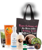 The Body Shop Black Friday Wild Deals: 2016 Beauty Tote ($145 value) for $35 with any $33 Purchase, More