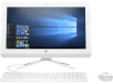 "HP All-in-One PC (19.45"") 20-c020: Core E2-7110 1.8 GHz, 4GB RAM, 1TB HDD, Windows 10 Home"