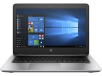 HP ProBook 440 G4 Notebook PC: Core i3-7100U 2.4GHz, 8GB RAM, 500GB HDD, Windows 10 Pro