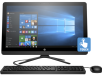 HP All-in-One Desktop - 24-g030xt touch: Core i3, 8GB RAM, 1TB HDD, Windows 10 Home