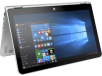 HP Pavilion x360 Convertible Laptop -15t Touch Screen: Core i3-7100U 2.4GHz, 4GB RAM, 1TB HDD, Windows 10 Home