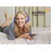 Free Audible 60 Days of Audiobooks