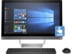 HP Pavilion All-in-One Desktop - 27-a030qe: Core i5-6400T 2.2GHz, 12GB RAM, 1TB HDD, Windows 10 Home
