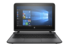 HP ProBook 11 EE G2 Notebook PC (ENERGY STAR): Celeron 3855U 1.6GHz, 4GB RAM, 500GB SATA, Windows 7 Professional