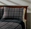 Polartec Triple Plaid Three-Piece Comforter Set