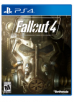Fallout 4 (PS4 or Xbox One)
