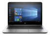 HP EliteBook 745 G3 Notebook PC: AMD A8-8600B 3.0GHz, 8GB RAM, 500GB HDD, Windows 10 Pro