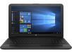 HP 250 G5 Notebook PC (ENERGY STAR): Core i5-6200U 2.3GHz, 4GB RAM, 500GB HDD, Windows 10 Pro