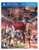 The Legend of Heroes: Trails of Cold Steel II (PS Vita or PS3)