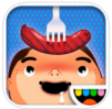 Toca Kitchen for iPhone and iPad for free