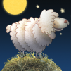 Nighty Night Bedtime Story (iOS or Android) for Free