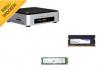 Intel NUC6i3SYK Kit w/ Core i3 Processor + SAMSUNG 850 250GB SSD + Team Elite 8GB DDR4 MEM