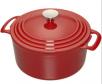 Cooks 3.5-qt. Enameled Cast Iron Dutch Oven