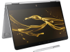"HP Spectre x360 Convertible Laptop-13t touch: 13.3"", Core i5-7200U 2.5GHz, 8GB RAM, 256GB SSD, Windows 10"