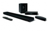 Bose SoundTouch 130 Home Theater System in Black