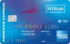 American Express Hilton Honors Surpass Card: Earn 100,000 Hilton Honors Bonus Points with $3000 Purchase in 1st 3 Months