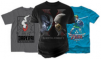 Buy One Get One Free Clearance T-shirt (All Styles are Priced $9.99 or less)