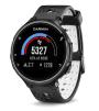 Garmin Forerunner 230 GPS Running Watch & Heart Rate Monitor in Purple Strike or Black/White