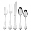 Oneida Pinta 45-Piece Flatware Set