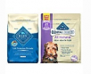 30-lb BLUE Buffalo Life Protection Dry Adult Dog Food (Chicken & Brown Rice) + 36oz BLUE Dental Bones Large Dog Treats