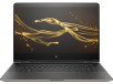 HP Spectre x360 Convertible Laptop - 15t touch: Core i7-8550U 1.8 GHz, 8GB RAM, 256GB SSD, Windows 10 Home