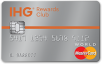 Chase IHG Rewards Club Select Credit Card: 80,000 Bonus Points after $1,000 Spent in 1st 3 Months