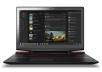"Lenovo Y700-1 17.3"" Immersive Gaming Laptop - 80Q000C0US: Core i7-6700HQ 2.60GHz, 16GB, 1TB + 128GB SSD, Win 10"