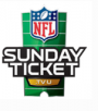 NFL Sunday Ticket TV U: 4-Month Live Streaming NFL Games $100 (Students Only)