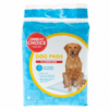 Grreat Choice Dog Pads 150-Count (Regular or Cotton Blossom)