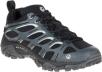 Merrell Moab Edge Waterproof Hiking Shoes - Men
