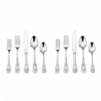 Buydig: Cuisinart 2-Pack of 20-Piece Flatware Set, French Rooster for $27.99, More