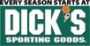 Dicks Sporting Goods - Flash Sale: Up to 50% Off Select Baseball & Softball Apparel, Hockey Gear, More