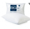 The Big One Microfiber Standard/Queen Pillow for $3.39, King for $5.94