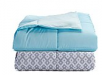 Kohls Cardholders: The Big One Down Alternative Reversible Comforter 2 for $35