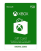 Microsoft Xbox Live Digital Codes: $100 for $80 or $50 for $40