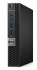 Dell OptiPlex 5050 Micro Desktop: Core i3-6100T 3.2GHz, 4GB RAM, 500GB HDD, Windows 7 Professional