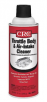 CRC Throttle Body and Air Intake Cleaner 12-oz. Canister
