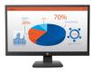 "HP 27"" 1080p LED-Backlit LCD Monitor"