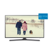 "Samsung 64.5"" 4K HDR LED-Backlit LCD Ultra HD Smart Television + $200 Dell Gift Card"