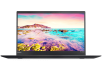 "Lenovo ThinkPad X1 Carbon 5th Gen: 14"", Core i7-6500U Processor, 8GB RAM, 256GB SSD, Windows 7 Pro"