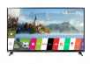 """65"""" LG 65UJ6300 4K UHD HDR Smart LED HDTV"""