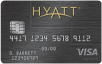 The Hyatt Credit Card: Earn 40,000 Bonus Points after $2,000 Purchase in First 3 Months