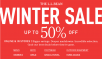L.L. Bean: Up to 50% Off Winter Sale