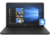 HP Laptop - 15t Best Value touch: Core i7-7500U 2.7 GHz, 8GB RAM, 1TB HDD