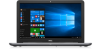 Dell Inspiron 17 5000:  Core i5-7200U, 8GB RAM, 1TB HDD, Windows 10 Pro
