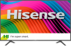 """Hisense H7 Series LED Ultra HD 4K Smart TV with HDR: 43"""" for $249.96, 50"""" for $299.96"""