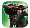 Monster Hunter Freedom Unite (iOS App)