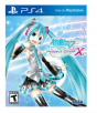 Hatsune Miku: Project DIVA X or Blue Reflection (PS4) for $20 Each, More