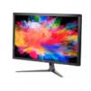 "Monoprice 27"" 3840x2160 4K ActiveHDR Desktop Monitor with Aluminum Bezel"