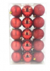 Kohls Cardholders: Christmas Ornaments Sale - 30-Count St Nicholas Square Christmas Ornaments for $2.1, More